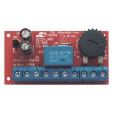 Seco-Larm SA-026Q Enforcer Mini Adjustable Timer Module