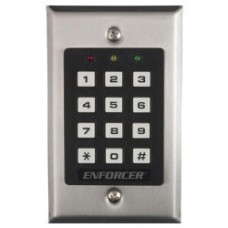 Seco-Larm SK-1011-SDQ Enforcer Access Control Keypad, Indoor