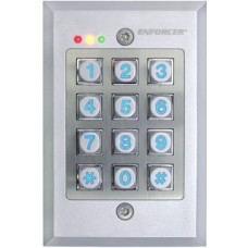 Seco-Larm SK-1123-FDQ Enforcer Access Control Keypad, Outdoor