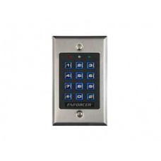 Seco-Larm SK-1131-SPQ Enforcer Access Control Keypad, Indoor, Backlit