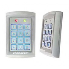 Seco-Larm SK-1323-SDQ Enforcer Access Control Keypad, Weatherproof