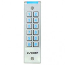 Seco-Larm SK-2323-SPAQ Kepad, Mullion-Style with Proximity Reader