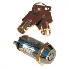 Seco-Larm SS-090-2H9 High-Security Tubular Key Lock, Key #1309