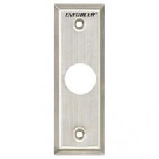 Seco-Larm SS-199Q Enforcer Slimline Remote Plate