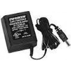 Seco-Larm ST-UV12-S5.0Q 12VDC Plug-in Power Supply