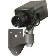 Seco-Larm VD-10BNA Dummy Box Camera with dummy lens assembly