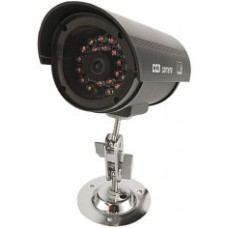 Seco-Larm VD-10PL Enforcer Dummy IR Bullet Camera with Working LEDs