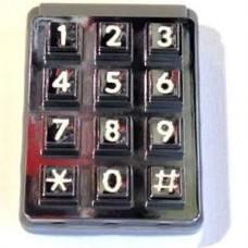 DKS DoorKing 1895-019 Keypad 10-Pin