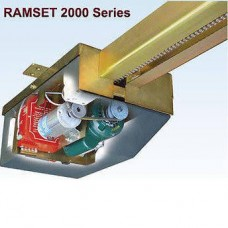 Ramset RAM 2000 Overhead Gate Operator