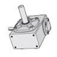 All-O-Matic 30:1 Gear Reducer for SL-100