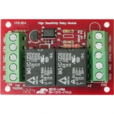 Seco-Larm SR-2112-C7AQ/10 Mini relay board. Breakaway package of 10