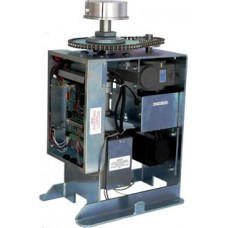 All-O-Matic SW-300 DC w/Solar Option Swing Gate Operator