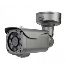 TIR-2662V-B HD-TVI 1080p HD Bullet Camera w/ 6 High Power IR
