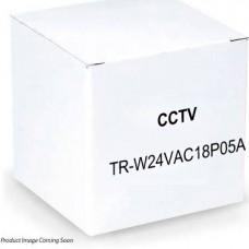 TR-W24VAC18P05A Generic / 24VAC / 18Ch / 5A