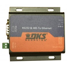 DKS DoorKing 1830-185 TCP/IP Converter Kit (1830-175 Replacement)