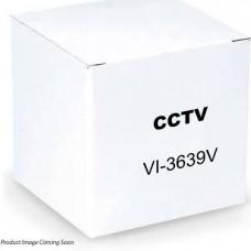 VI-3639V Storm 700TVL/Sony Effio-E