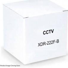 XDR-222F-B HD-SDI IR Dome Camera*1080p*20 IR upto 50ft*