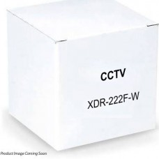 XDR-222F-W HD-SDI IR Dome Camera*1080p*20 IR upto 50ft*